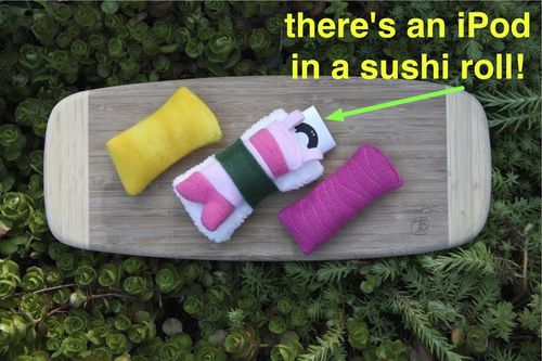 Ipod_in_a_sushi_roll